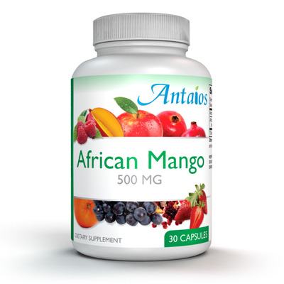 Antaios African Mango 500mg